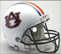 Auburn Tigers Full Size Authentic Helmet