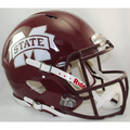 Mississippi State Bulldogs Authentic Speed Helmet