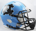 North Carolina Tar Heels Full Size Authentic Speed Helmet