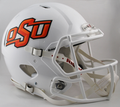Oklahoma State Cowboys Full Size Authentic Speed Helmet