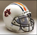Auburn Tigers Full Size Authentic Schutt Helmet