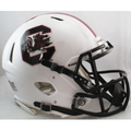 South Carolina Gamecocks Full Size Authentic Speed Helmet