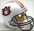 Auburn Tigers Full Size Replica Helmet