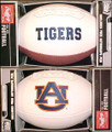 Auburn Tigers Full Size Signature Embroidered Series Football