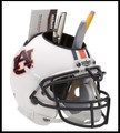 Auburn Tigers Helmet Desk Caddy