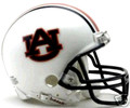 Auburn Tigers Mini Replica Helmet