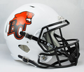 B C Lions CFL Full Size Replica Speed Helmet