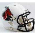 Ball State Cardinals Mini Speed Helmet