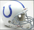 Baltimore Colts 1959-77 Throwback Full Size Authentic Helmet