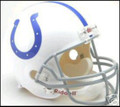 Indianapolis/Baltimore Colts 1959-77 Full Size Replica Throwback Helmet