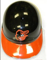 Baltimore Orioles Full Size Replica Souvenir Batting Helmet