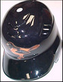 Baltimore Orioles Left Flap CoolFlo Official Batting Helmet