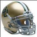 Baylor Bears Mini Authentic Helmet Schutt