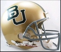 Baylor Bears Riddell NCAA Collegiate Authentic Pro Line Full Size Helm