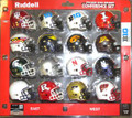 Big 10 Ten Conference Set of 16