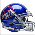 Boise St Broncos Authentic Schutt XP Football Helmet