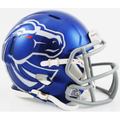 Boise State Broncos Mini Speed Helmet
