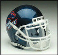 Boise State Broncos Full Size Authentic Schutt Helmet