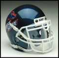 Boise State Broncos Mini Authentic Schutt Helmet