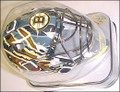 Boston Bruins Mini Replica Goalie Mask