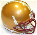 Boston College Eagles Alternate Schutt NCAA College