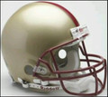 Boston College Eagles Full Size Authentic Helmet