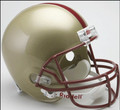 Boston College Eagles Full Size Replica Helmet
