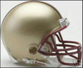 Boston College Eagles Mini Replica Helmet