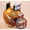 Boston College Eagles Miniature Football Helmet Desk Caddy