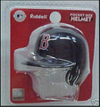Boston Red Sox MLB Riddell Pocket Pro Team Helmet