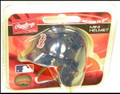 Boston Red Sox MLB Rawlings CoolFlo Pocket Pro Team Helmet