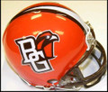 Bowling Green Falcons Mini Replica Helmet