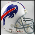 Buffalo Bill 2011 Full Size Authentic Helmet