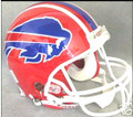 Buffalo Bills Full Size Authentic Helmet 2002-2010