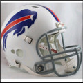 Buffalo Bills Revolution Full Size Authentic Helmet