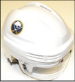 Buffalo Sabres NHL Mini Replica Hockey Helmet