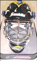 Buffalo Sabres Mini Replica Goalie Mask