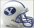 BYU Brigham Young Cougars 1984 Mini Replica Helmet