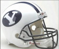 BYU Brigham Young Cougars Full Size Replica Helmet