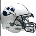 BYU Cougars Authentic Schutt XP Football Helmet