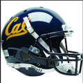 CAL Berkeley Golden Bears Full XP Replica Schutt Football Helmet