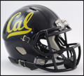 CAL Berkeley Golden Bears Mini Speed Helmet