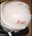 Calgary Flames Mini NHL Replica Hockey Helmet