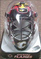 Calgary Flames Mini Replica Goalie Mask