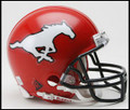 Calgary Stampeders CFL Mini Replica Helmet