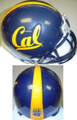 California Golden Bears Mini Replica Helmet