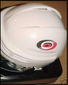 Carolina Hurricanes Mini NHL Replica Hockey Helmet