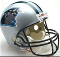 Carolina Panthers Full Size Replica Helmet Tb 95-11