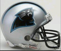 Carolina Panthers Mini Replica Helmet