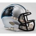 Carolina Panthers Mini Speed Football Helmet